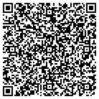 QR-код с контактной информацией организации ФАБРИКА ВОЛШЕБСТВА
