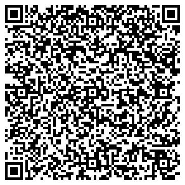 QR-код с контактной информацией организации ЯРКИЙ МИR ТВОРЧЕСКАЯ СТУДИЯ
