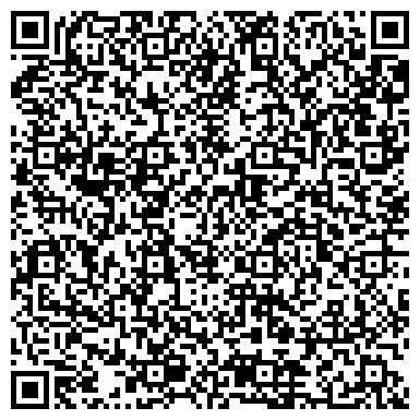 QR-код с контактной информацией организации ЭКОСФЕРА КЛИНИНГОВАЯ КОМПАНИЯ, ООО