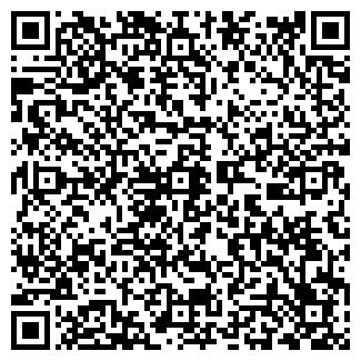 QR-код с контактной информацией организации УНО-СПОРТ