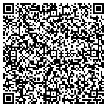 QR-код с контактной информацией организации АРБАЛЕТЛЭНД, ООО