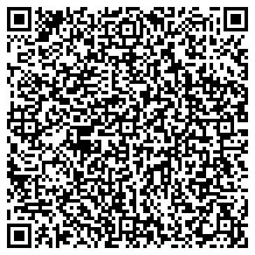 QR-код с контактной информацией организации Интернет-магазин спорта «Динамо»