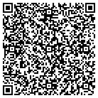 QR-код с контактной информацией организации ДОСТУК ЧП