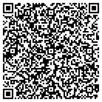 QR-код с контактной информацией организации ОВЕЛОН ТОРГОВЫЙ ДОМ