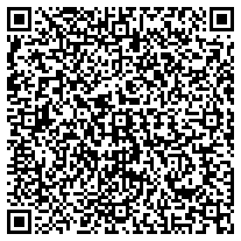 QR-код с контактной информацией организации СИНКОРД, ООО
