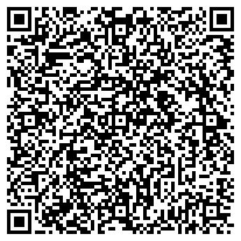 QR-код с контактной информацией организации СПОРТ-ИНВЕСТ, ООО