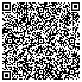 QR-код с контактной информацией организации ТРАСТ-ИНВЕСТ, ООО