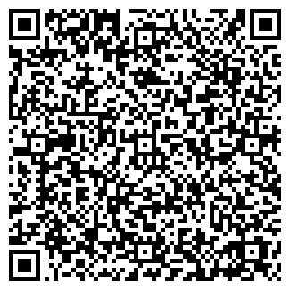 QR-код с контактной информацией организации АКВА-ЭЛИТА, ООО