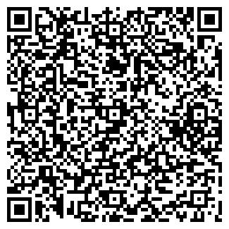 QR-код с контактной информацией организации ИРИС66