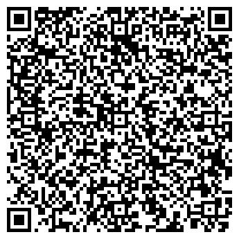 QR-код с контактной информацией организации САД-МАСТЕР ИП ТРУСОВ М.Ф.