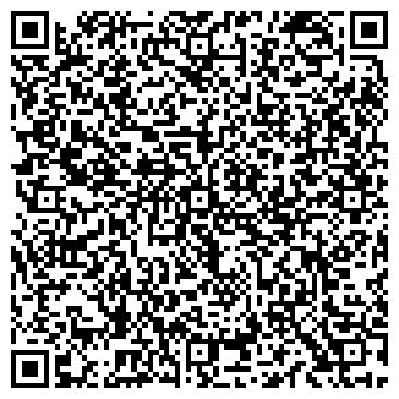 QR-код с контактной информацией организации СВЕРДЛОВСКАГРОПРОМХИМИЯ, ОАО