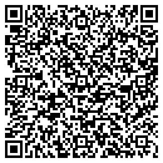 QR-код с контактной информацией организации ДОС-КРЕДОБАНК ОАО