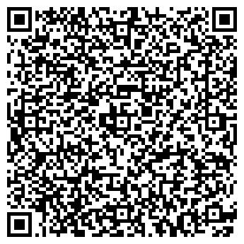 QR-код с контактной информацией организации МЕТАХИМ-АГРО НПО, ООО