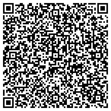 QR-код с контактной информацией организации ПРЕМА УРАЛ ЕКБ ИПК, ООО