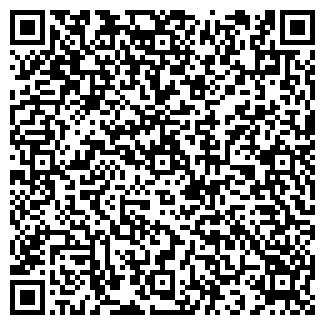 QR-код с контактной информацией организации ООО БАУФЛЕКС