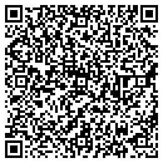 QR-код с контактной информацией организации ЗАО ЛИАЛ