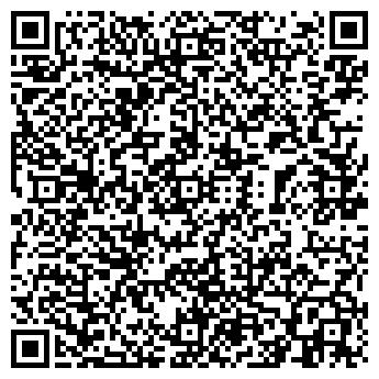 QR-код с контактной информацией организации ООО МЕБЕЛЬНЫЙ ЦЕНТР