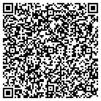 QR-код с контактной информацией организации ООО ТЕХНО-МЕБЕЛЬ