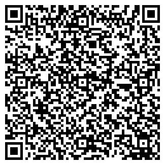 QR-код с контактной информацией организации ROST