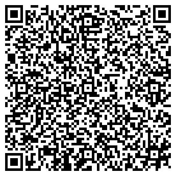 QR-код с контактной информацией организации ДВЕРИ-КУПЕ КОМПАНИЯ ВОРОНОВ С.Л., ИП