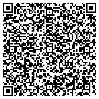 QR-код с контактной информацией организации МАСТЕР ШКАФ