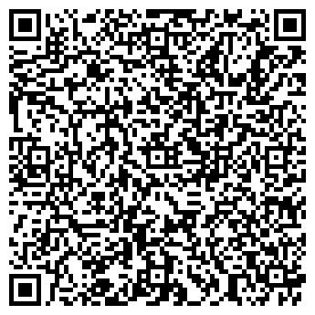 QR-код с контактной информацией организации ФАБРИКА КУПЕ, ООО