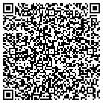 QR-код с контактной информацией организации ФОТОН-УРАЛ САЛОН