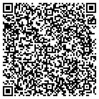 QR-код с контактной информацией организации ФОТОН-УРАЛ, ООО
