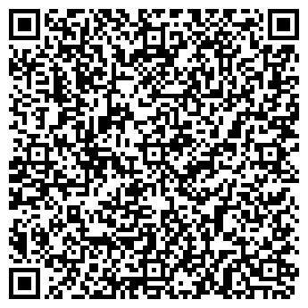 QR-код с контактной информацией организации SV-КУПЕ САЛОН