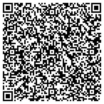 QR-код с контактной информацией организации АЖУР САЛОН