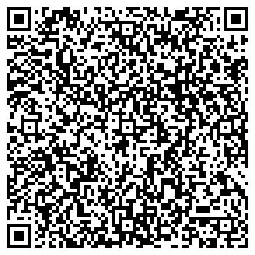QR-код с контактной информацией организации ДАЛЛАС СТУДИЯ КУХНИ