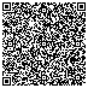 QR-код с контактной информацией организации Салон Кухонька