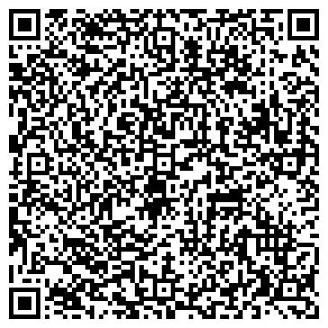 QR-код с контактной информацией организации ЕРМАК МЕБЕЛЬНАЯ ФАБРИКА