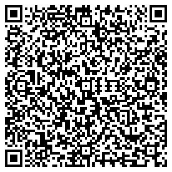 QR-код с контактной информацией организации КУПЕ И КУХНИ