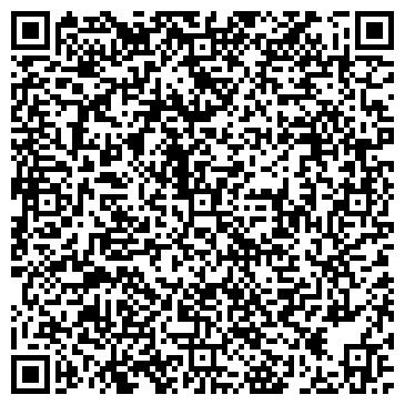 QR-код с контактной информацией организации ЛИНДА ФАБРИКА МЕБЕЛИ