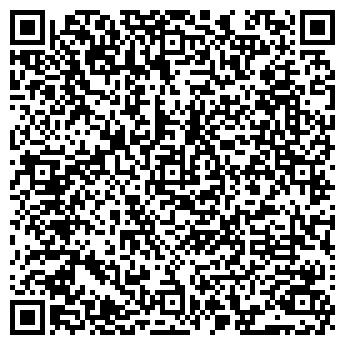 QR-код с контактной информацией организации МАМАША КУРАЖ