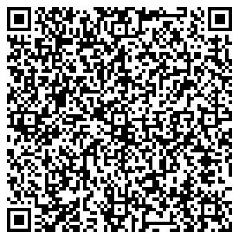 QR-код с контактной информацией организации ПИП МАЛЯР, ООО