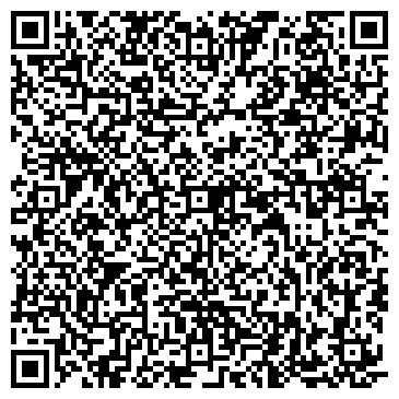 QR-код с контактной информацией организации СЕМЬ ЗВЕЗД СТУДИЯ КУХНИ