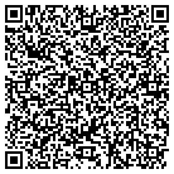 QR-код с контактной информацией организации ЕВРО ХОУМ ОСОО