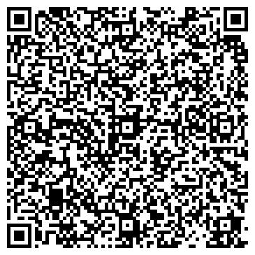 QR-код с контактной информацией организации MODERN KITCHEN СТУДИЯ КУХНИ