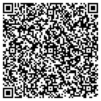QR-код с контактной информацией организации TD СТУЛЬЯ & САЛОН