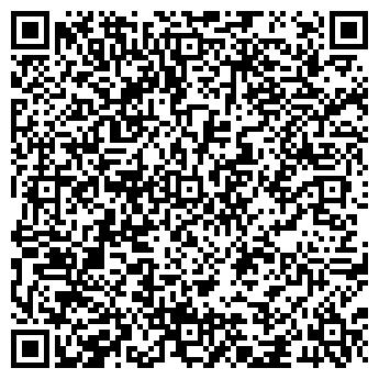 QR-код с контактной информацией организации ООО ОФИСБУРГ