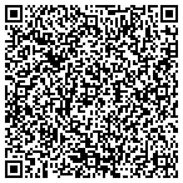 QR-код с контактной информацией организации АКВАРИУС САЛОН