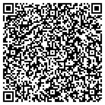 QR-код с контактной информацией организации АРЕАЛ-ГРУПП, ООО