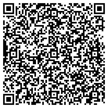QR-код с контактной информацией организации БЕРЕЗКА ТФ, ООО