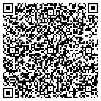 QR-код с контактной информацией организации БИЗНЕСПРОЕКТ, ООО