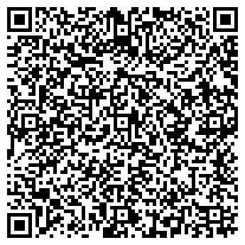 QR-код с контактной информацией организации БЛЮЗ КОМПАНИЯ