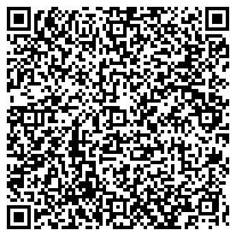 QR-код с контактной информацией организации БЮРО-МЕБЕЛЬ, ООО