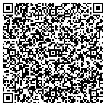 QR-код с контактной информацией организации ГАЛЕРЕЯ ИНТЕРЬЕРА, ООО