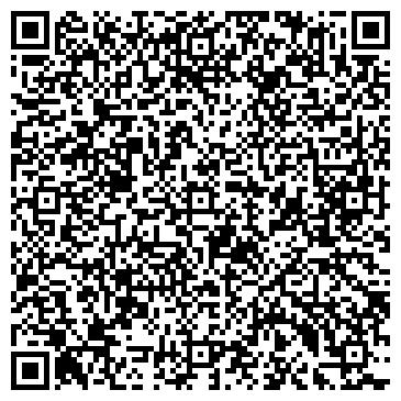 QR-код с контактной информацией организации ГЕФЕСТ ЗАВОД МЕТАЛЛОКОНСТРУКЦИЙ
